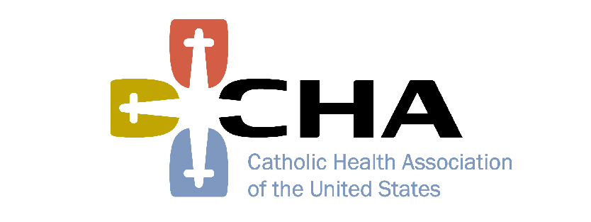 Catholic Health Association Logo