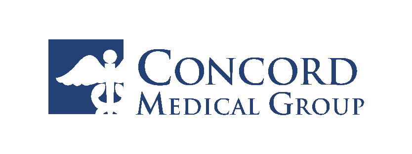 Concord Medical Group Logo