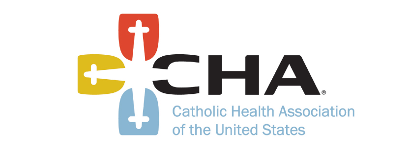 Catholic Health Association of the United States Logo
