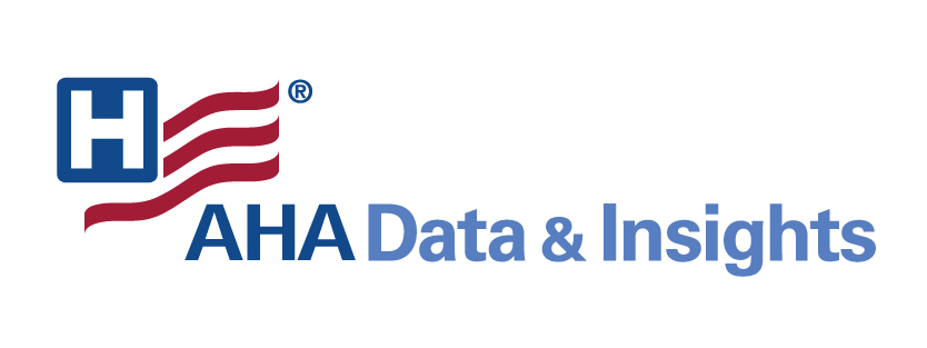 AHA Data and Insights Logo