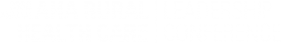 ruralconference site logo